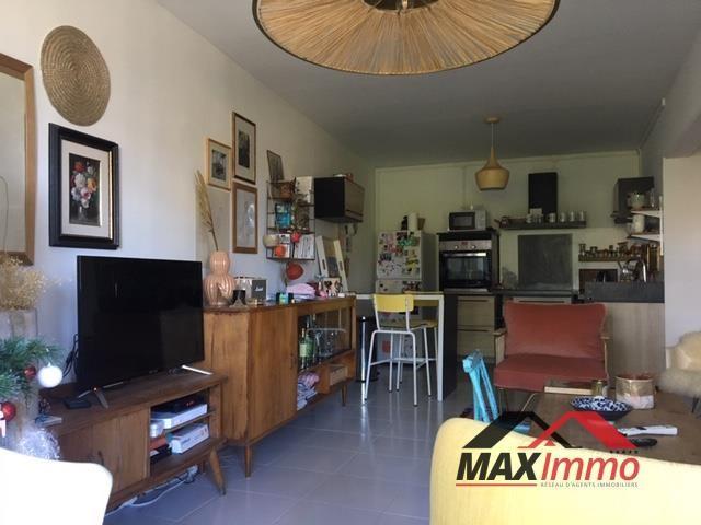 Vente appartement Saint denis 187900€ - Photo 2