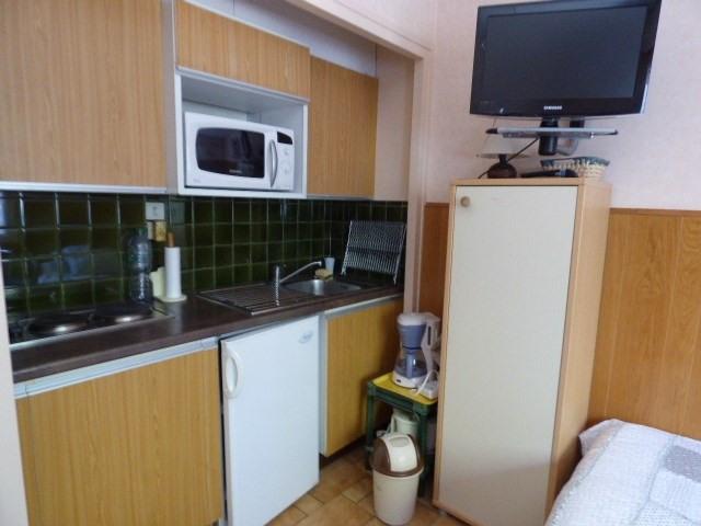 Rental apartment Aix les bains 440€ CC - Picture 2