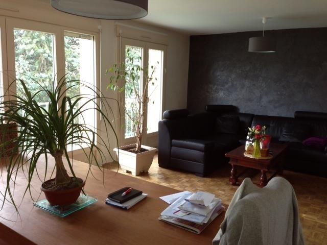 Vente appartement Poitiers 105000€ - Photo 1
