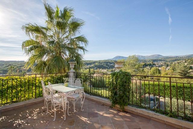 Vente de prestige maison / villa La colle sur loup 1195000€ - Photo 3