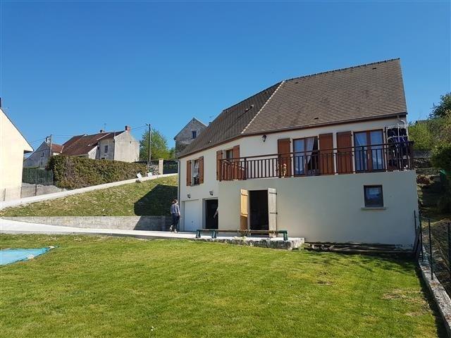 Sale house / villa La ferte sous jouarre 299000€ - Picture 7