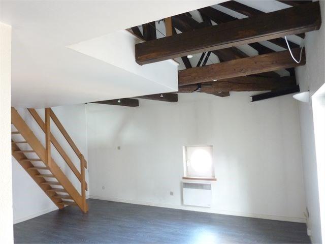 Location appartement Nancy 470€ CC - Photo 2