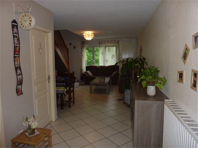 Vente appartement Dommartin-les-toul 120000€ - Photo 2