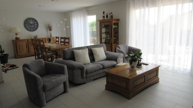 Sale house / villa Aulnay 233 200€ - Picture 2