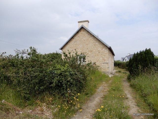 Sale house / villa St jean du doigt 109140€ - Picture 2