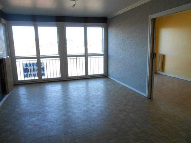 Affitto appartamento Villars 655€ CC - Fotografia 7