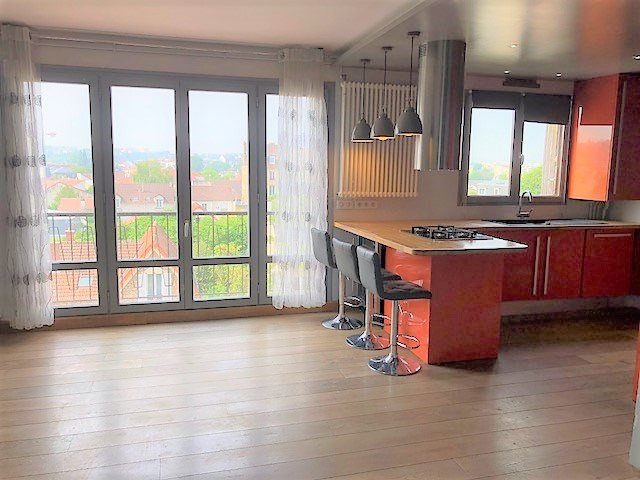 Sale apartment Bry sur marne 335 000€ - Picture 3