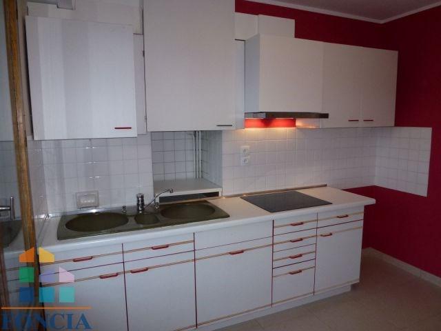 Verhuren  appartement Chambéry 615€ CC - Foto 1