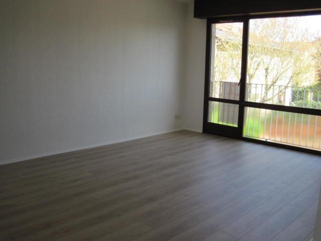 Rental apartment Portet sur garonne 460€ CC - Picture 1