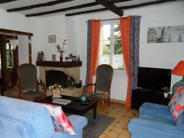 Rental house / villa Verneuil en halatte 1150€ CC - Picture 2