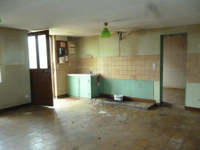 Sale house / villa Prunay cassereau 75600€ - Picture 8