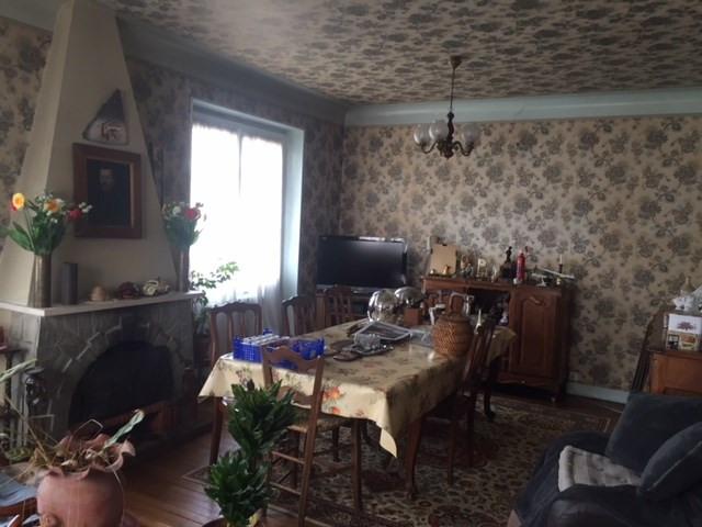 Sale house / villa Terrasson la villedieu 129600€ - Picture 8