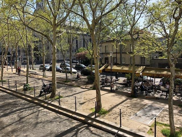 Revenda apartamento Paris 16ème 605000€ - Fotografia 2