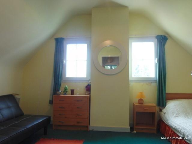 Vente maison / villa St gilles pligeaux 107000€ - Photo 11
