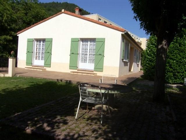 Vente maison / villa Saint laurent de cerdans 159000€ - Photo 7