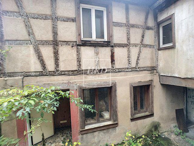 Sale building Saverne 133 750€ - Picture 2