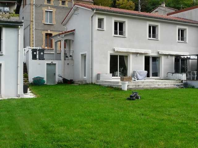 Vente maison / villa Ricamarie (la) 239000€ - Photo 1