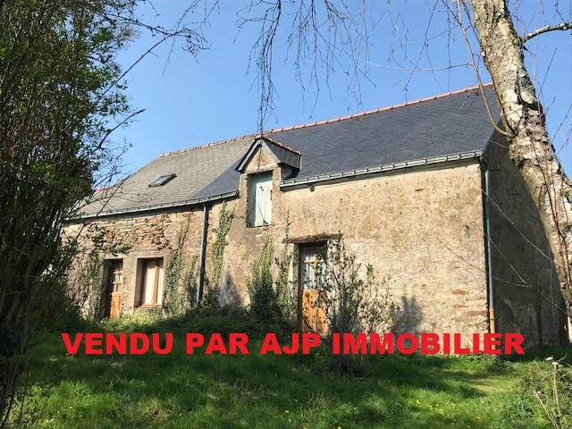 Vente maison / villa Fegreac 50000€ - Photo 1