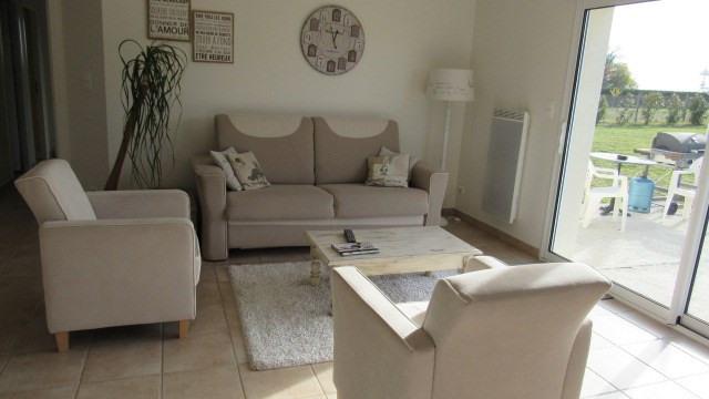 Vente maison / villa Aulnay de saintonge 149550€ - Photo 3