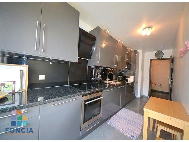 Rental apartment Puteaux 3500€ CC - Picture 2