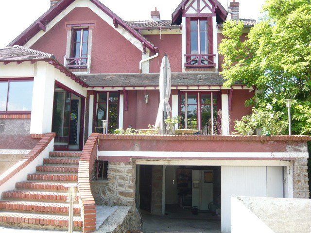 Sale house / villa Draveil 550 000€ - Picture 9