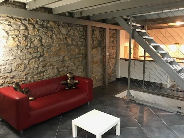 Vendita loft Aix les bains 190000€ - Fotografia 2