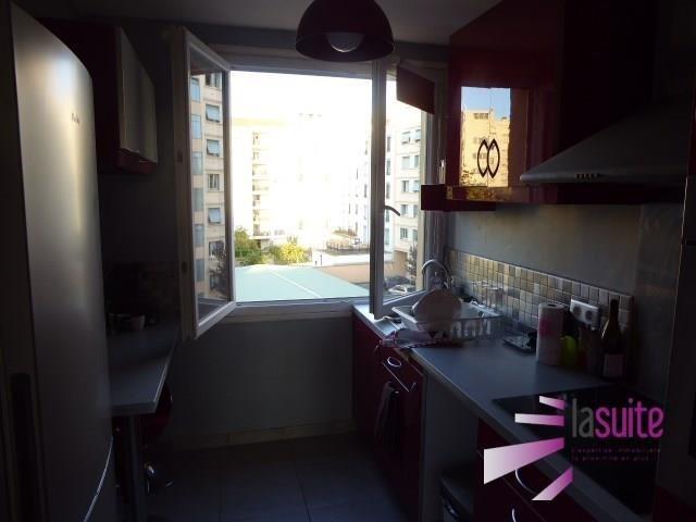 Vente appartement Lyon 8ème 175000€ - Photo 3