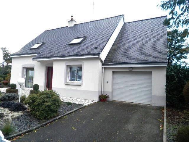 Sale house / villa Martigne ferchaud 189900€ - Picture 2