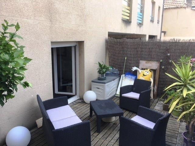 Vente appartement Poitiers 106 000€ - Photo 2