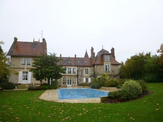 Vente de prestige maison / villa Ranville 850000€ - Photo 1