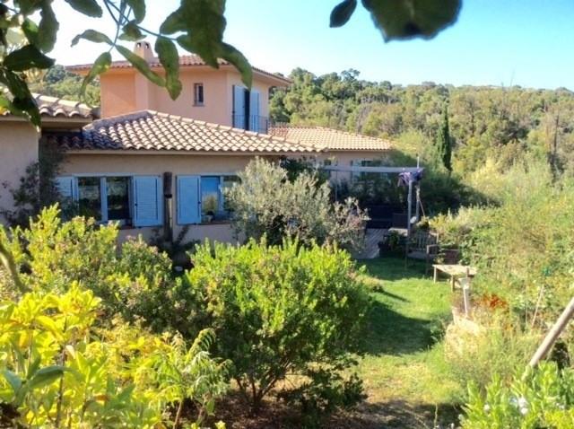 Deluxe sale house / villa Porto-vecchio 695000€ - Picture 3