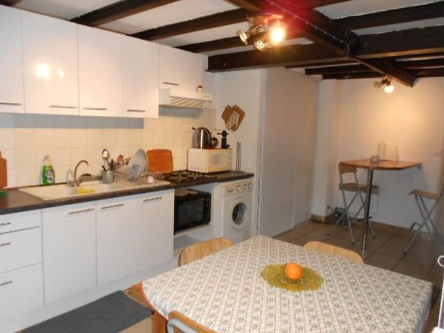 Sale apartment Toulouse 115000€ - Picture 1