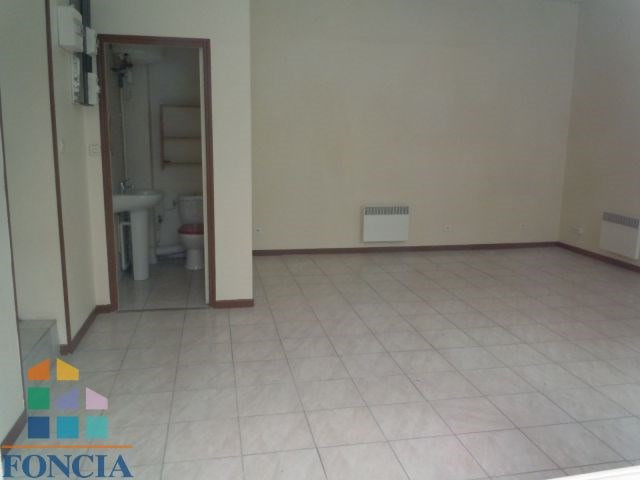 Location local commercial Saint-étienne 329€ CC - Photo 5