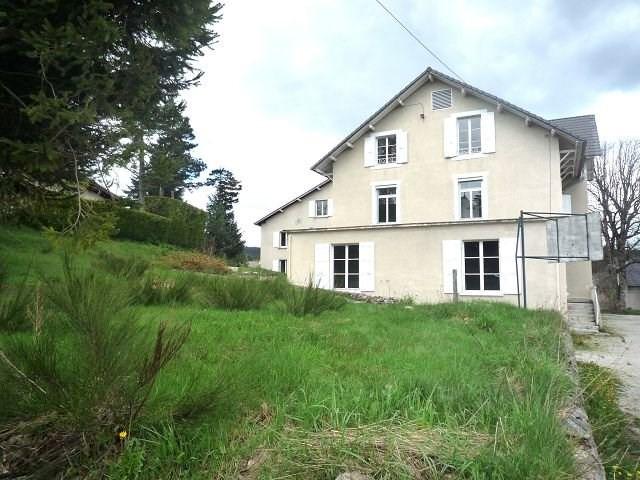 Vente immeuble Le chambon sur lignon 368000€ - Photo 2