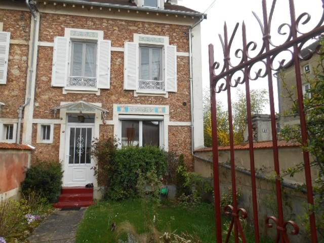 Sale house / villa La ferte sous jouarre 224 000€ - Picture 1