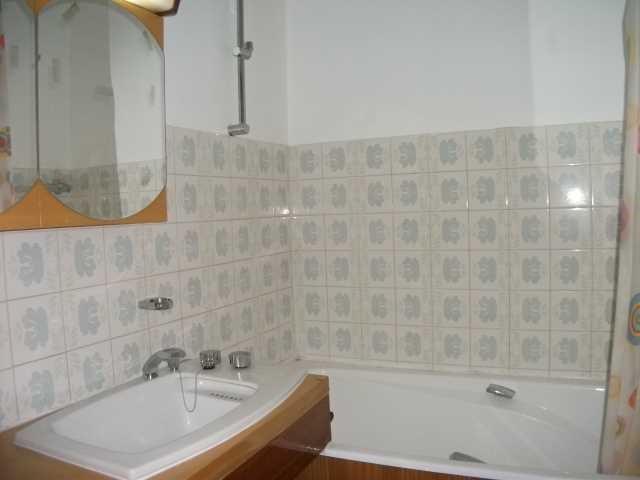 Vendita appartamento Saint gervais les bains 130000€ - Fotografia 4