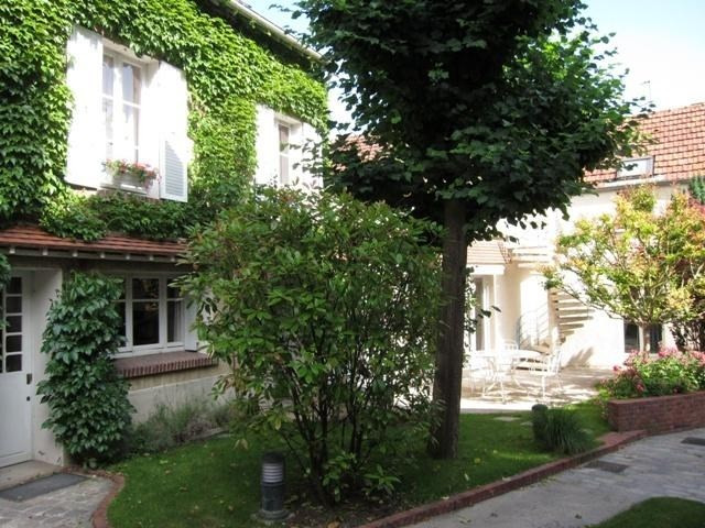 Sale house / villa Vernouillet 758 000€ - Picture 2