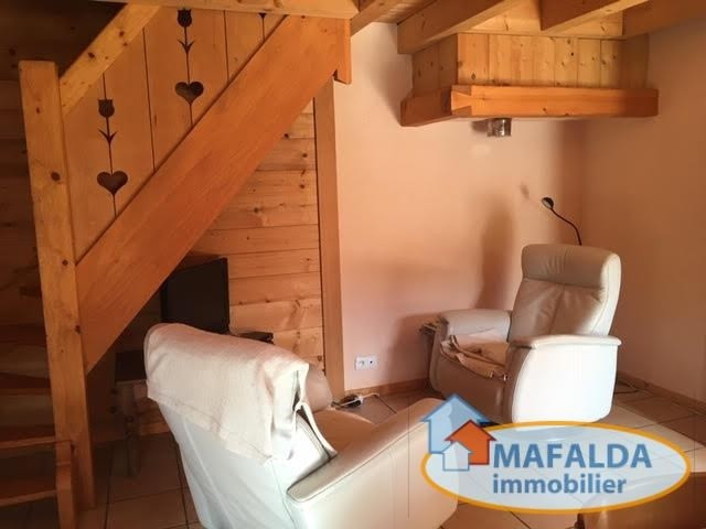 Location maison / villa Brizon 735€ CC - Photo 4