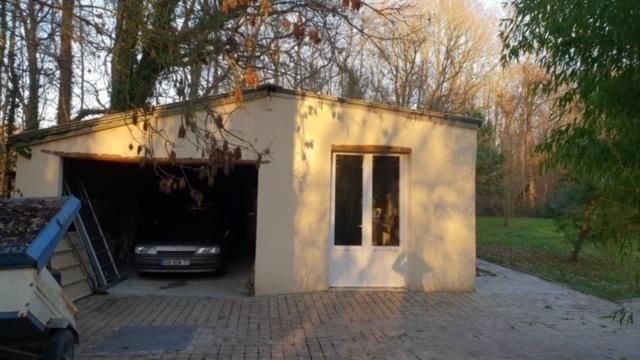 Sale house / villa Chevru 385000€ - Picture 10