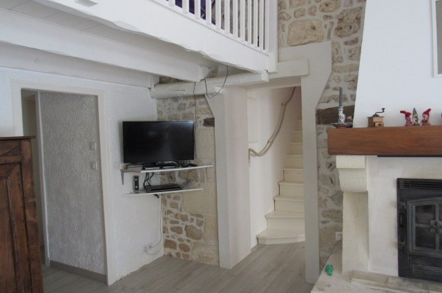 Sale house / villa Archingeay 284 850€ - Picture 7