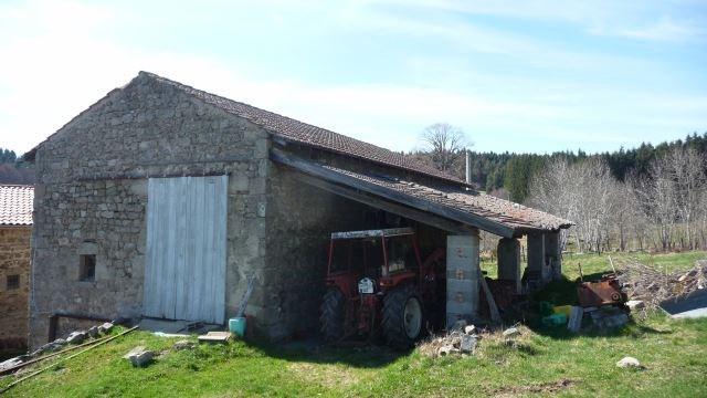 Vendita casa Chapelle-en-lafaye (la) 78000€ - Fotografia 5