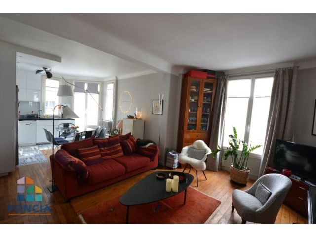 Vente appartement Boulogne-billancourt 465 000€ - Photo 2