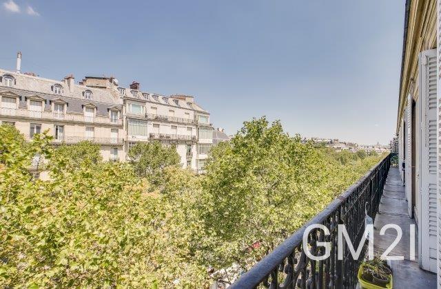 Vente de prestige appartement Paris 16ème 7500000€ - Photo 9