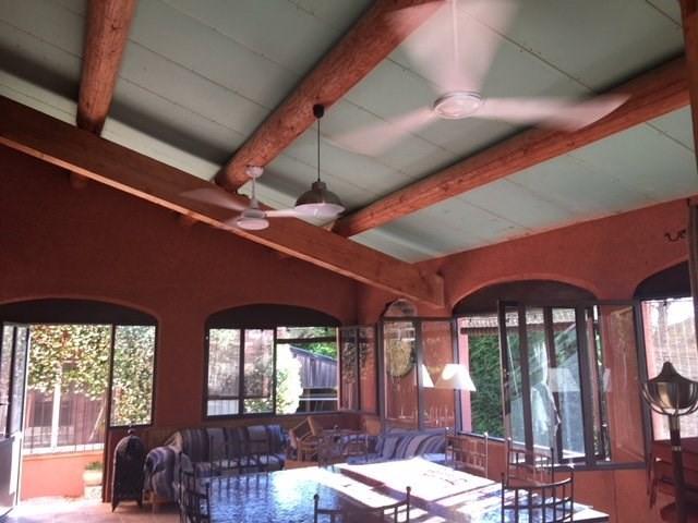 Sale house / villa Orange 459000€ - Picture 5