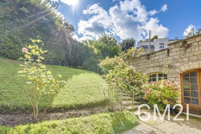 Deluxe sale house / villa Sceaux 2300000€ - Picture 10