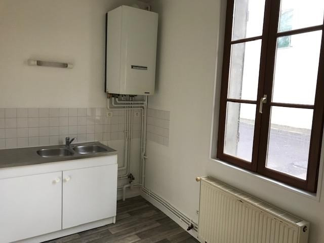 Rental house / villa Aubigny sur nere 504€ CC - Picture 5