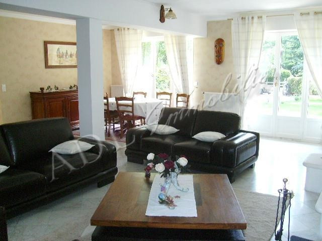 Deluxe sale house / villa Lamorlaye 585000€ - Picture 4