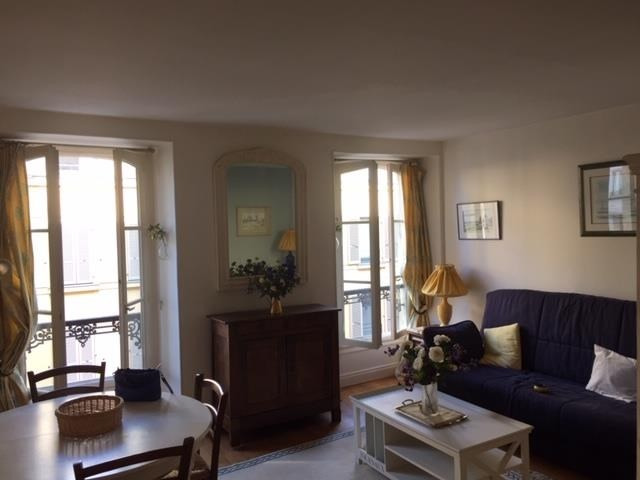 Vente appartement Versailles 357 000€ - Photo 2
