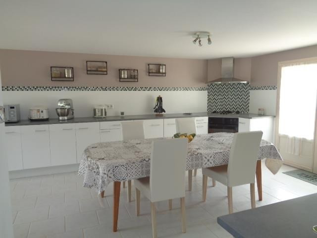 Sale house / villa Cavignac 284000€ - Picture 12