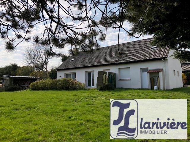 Sale house / villa Audinghen 325500€ - Picture 3